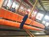 Overhead Crane With Electric Hoist (LH3-50T)