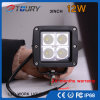CREE 12W LED Work Light Auto 4WD Light Lamp Factory