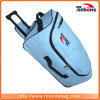 Multifunctional Outdoor Laptop Hiking Luggage Gym Trolley Draw-Bar Travel Bag with Rolling Wheels