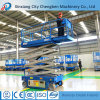 6-14m Self-Propelled Pallet Lift Table with Keen Price