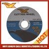 4.5′′ 115X3.0X22.2 mm T41 Abrasive Metal Cutting Discs with MPa En-12413