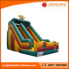 Tarpaulin PVC Blow up Jumping Castle Inflatable Slide (T4-242)