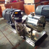 Three Stage Homogenizer Pump High Cooling Dispersion Mixer