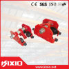 Kixio 2ton Geared Trolley Manual Lifting Equipment