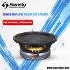 PRO Audio Speaker, MID-Low Woofer (10MD26)