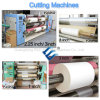 Matt/Glossy BOPP Thermal Laminating Film (15-27mic)