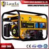 4kVA/4kw Single Phase Alternator Gasoline/Petrol Power Generator for Home Use