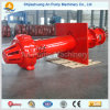 Heavy Duty Medium Abrasive Horizontal Slurry Pump