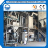 Sinking Small Capacity Livestock Cattle Feed Production Line