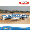 Full Aluminum Patio Living Room Sofa Furniture