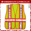 En471 High Visibility Warning Reflective Traffic Safety Vest