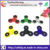 2017 New Product Tri Spinner Fidget Toy Plastic EDC Hand Spinner