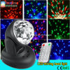 New Mini RGB Moving Head Beam Light LED Magic Ball Light DJ Light