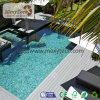 Best Outdoor Capped Composite Popular WPC Decking with Ce