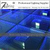 Mirror LED Dance Floor Wedding 3D Optical Illusions Dancing Floor