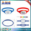 Custom Waterproof Eco-Friendly NFC RFID Silicone Wristband