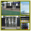 Full-Automatic Vertical Plate Press Insulating Glass Production Line--Insulating Glass Machinery