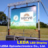 pH10mm Outdoor High Definition Rental LED Display Screen for Advertising