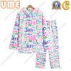Women's Pajamas with Coral Fleece (UWP05)