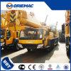 Lifting Machinery Xcm 50 Ton Mobile Truck Crane Qy50b. 5
