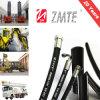 4sp Rubber Hose/ Hydraulic High Pressure Hose /Rubber Hose