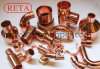 ASME B16.22 Copper Fitting for Assembly