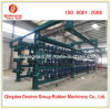 Steel Fabric Cord Rubber Conveyor Belt Production Auxiliary Machinery