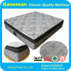 Nice Design Double Topper Spring Mattress