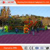 Professional Preschool Playground Large Outdoor Equipment Slide