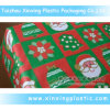 PEVA Christmas Serie Table Cover (XA317)