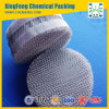 Stainless Steel Metal Wire Gauze Corrugated Structured Packing