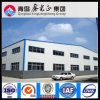 Industrial Steel Structure Building Hangar (SSW-295)
