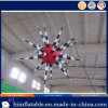 Best Quality Birthday Party Decoration Inflatable Spiky Tar Balloon with LED Light for Sale