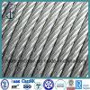 Galvanized Steel Wire Rope 6*19