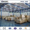 Modern Designed Steel Structure Warehouse with H Beam Steel