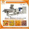 Ss304 Corn Snack Extruder/ Puffed Corn Extruder
