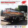Dongfeng 4*2 Petroleum Refuel Tank Truck with Rear Ladder
