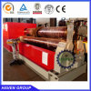 mechanical roll bending machine, three roller rolling machine W11-25X3200