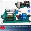 Rubber Refiner Mill Machine for Reclaimed Rubber
