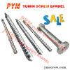 Screw Barrel for PVC Machine Extruder