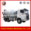 9 Cubic Meters HOWO 6X4 Mixing Truck