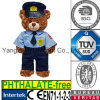 Kids Soft Stuffed Animal Plush Toy Teddy Bear Policeman Police