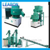 Turn-Key 2t/H Biomass Rice Husk Pellet Line