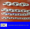 Ss304 Ss316 Stainless Steel Anchor Chain
