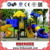 Manufacturer Children Outdoor Playground Amusement Park Games Equipment