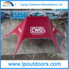 12X17m Double Pole Advertising Canopy Twin Star Tent