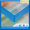 Triple Laminated Glass with Clear Sgp Interlayer