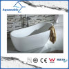 New Style Ellipse Acrylic Freestanding Bathtub (AB6908-2)