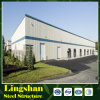 Information Steel Building About Sugar Factory Workshops with Low Cost