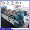 Economical plate rolling and bending machine